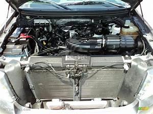 2008 Ford F150 Fx2 Sport Supercrew 4 6 Liter Sohc 16
