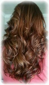 Medium brown with caramel highlights | hair... | Pinterest