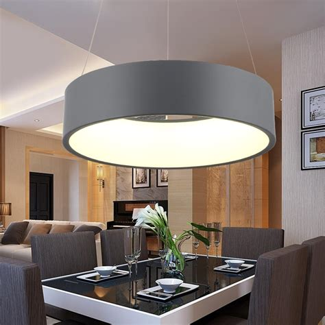 modern pendant lighting for kitchen aliexpress buy modern led pendant lighting real 9255