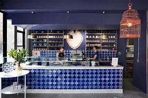 Swan Caf Cape Town Interior Design Haldane Martin