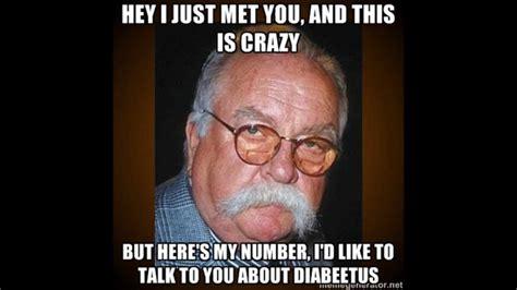 Diabetes Guy Meme - diabeetus underground youtube