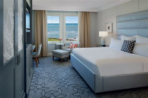 ocean view guest room in california the ritz carlton