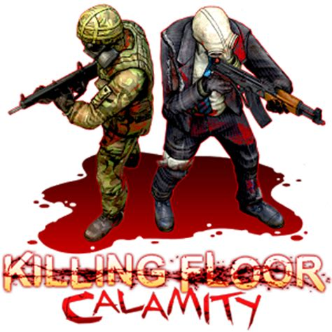 Killing Floor Calamity Mod Apk by Killing Floor Calamity Hack Unlimited Mode Cheats