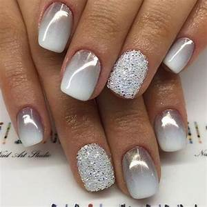 Nail Art Printemps 2018 : best nails 56 of the best nails for 2018 ongles ongles noel et manucure ~ Dode.kayakingforconservation.com Idées de Décoration