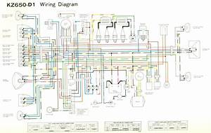 2006 Kawasaki Brute Force 650 Wiring Diagram