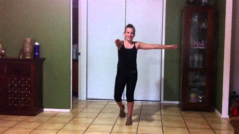 How To Do A Pirouette  Step By Step Tutorial  Youtube
