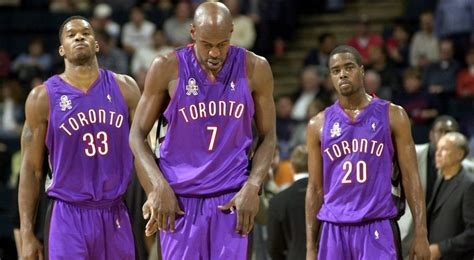 Former Raptor Keon Clark Opens Up On Battle With Addiction