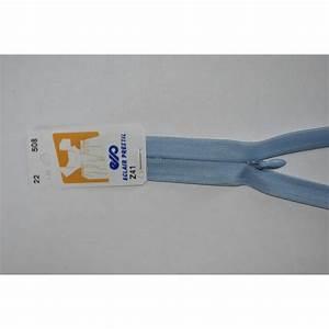 Pro Des Mots 508 : fermeture clair invisible 22 cm non s parable z41 bleu clair 508 fermeture clair dentelle ~ Maxctalentgroup.com Avis de Voitures