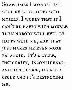 Tumblr Quotes | Believe In Me