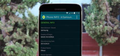 samsung galaxy s5 gadget hacks 187 unchaining the galaxy