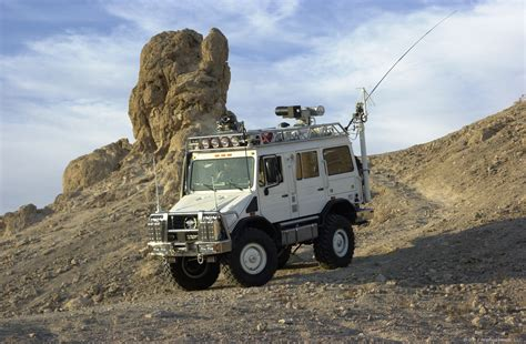 survival car kiravan the ultimate survival vehicle recoil offgrid