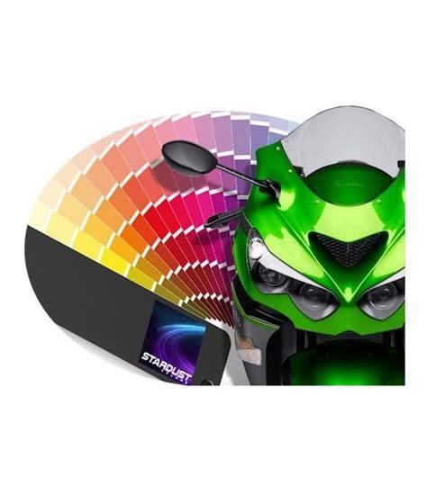 tinta moto todas  cores construtor tinta de base