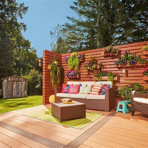 gorgeous deck  patio ideas   diy family handyman
