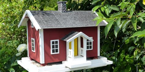casas para pajaros 11 casas para p 225 jaros hechas a partir de objetos viejos diy