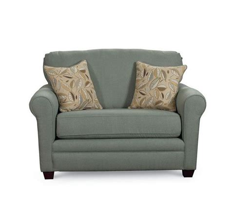 Chair Sofa Sleeper by Size Sleeper Chair Sunburst 769 Snuggler