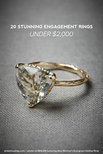 20 stunning engagement rings under 2000 crazyforus With stunning wedding rings