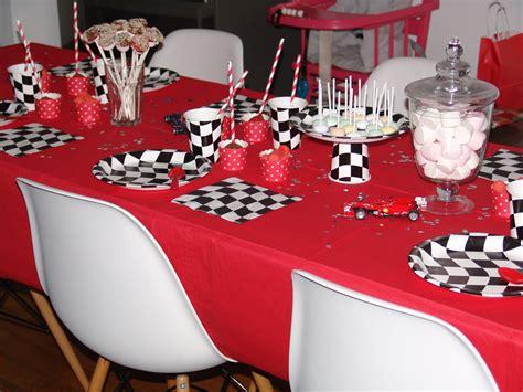anniversaire garcon blog de decoration anniversaire