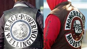 Black Power  Mongrel Mob In Talks To Form Anti