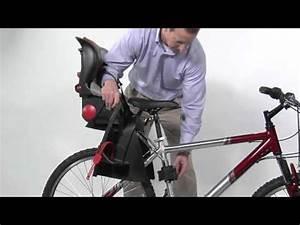 Römer Fahrradsitz Jockey : r mer britax jockey comfort installation video youtube ~ Jslefanu.com Haus und Dekorationen