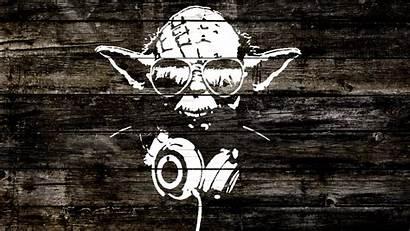 Wood Texture Yoda Wallpapers Master Wars Star