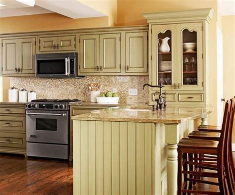 bead board cabinets ideas  pinterest country