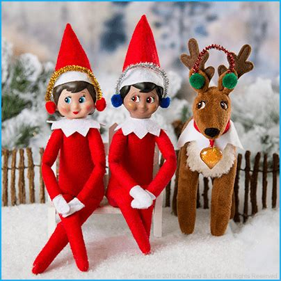 on the shelf reindeer ideas for elves with reindeer pets the on the shelf