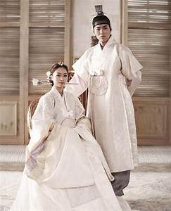 best hanbok wedding ideas on pinterest korean traditional With korean traditional wedding dress