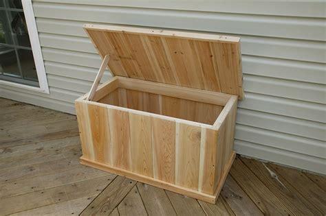 plans for cedar deck box diigo groups