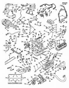 Chevrolet El Camino Grommet  Crankcase  Crankcase
