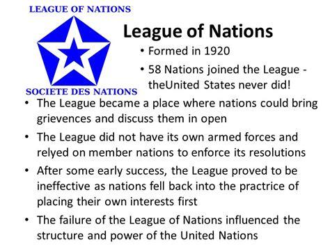 origins of united nations ppt