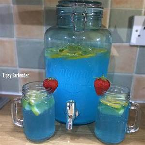 17 Best ideas about Blue Curacao Drinks on Pinterest ...