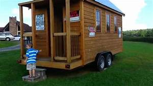 Tiny House Mobil : tiny homes for sale pre built or custom 32 000 off grid tiny house micro homes youtube ~ Orissabook.com Haus und Dekorationen