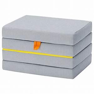 Ikea Kinder Matratze : sl kt sitzkissen matratze faltbar ikea ~ Watch28wear.com Haus und Dekorationen