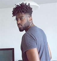 Black Men Dreads Hairstyles Fade