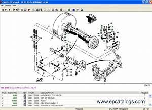 Wirtgen  Hamm  Vogele  Kleemann Spare Parts Catalog Download