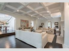 35 Decorative Coffered Ceiling Design Ideas With Pictures