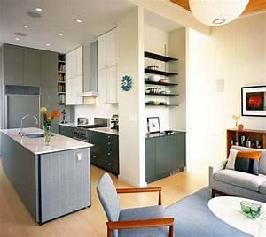 Kitchen living room designs 2017 grasscloth wallpaper for Living room and kitchen designs