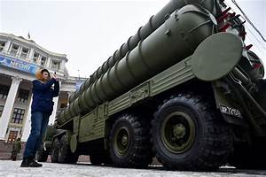 Russian arms sales to China to have 'SIGNIFICANT ...