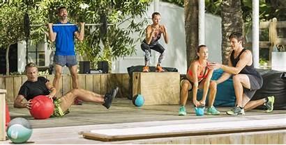 Functional Training Consejos Bajar Peso