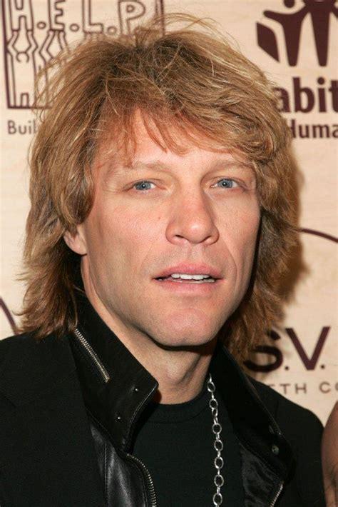 Jon Bon Jovi Pictures Photos Fandango