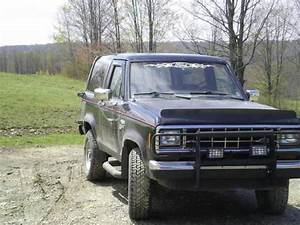 87 Ford Bronco ll | 1987 Ford Bronco Car for Sale in Sayre PA | 4347011779 | Used Cars on Oodle ...