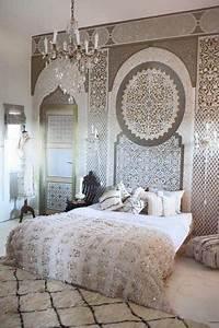 Orientalisches Schlafzimmer Dekoration : die besten 17 ideen zu marokkanisches schlafzimmer auf pinterest boh me schlafzimmer ~ Markanthonyermac.com Haus und Dekorationen