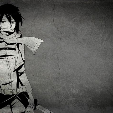 Most Popular Anime Wallpaper - 10 most popular anime wallpaper black and white hd