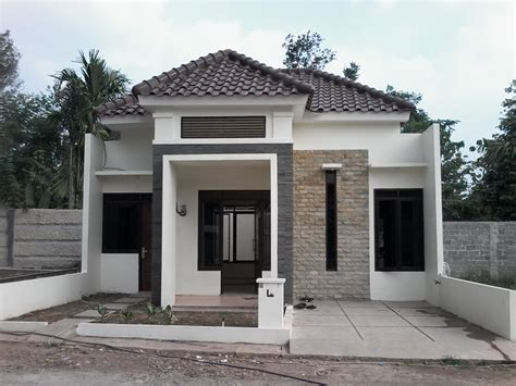 Desain Rumah Islami Yang Asri  Rumah Zee