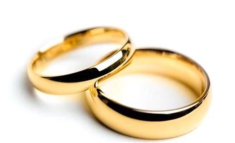 Гладкое обручальное кольцо - Артикул.