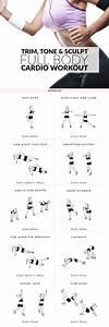 Full Body Intermediate Workout Routine