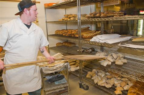 small bites city bakery expands into a new production