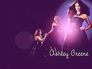 Ashley Greene - Twilight Series Wallpaper (7914523) - Fanpop