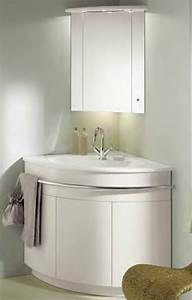 meuble salle de bain d angle With meuble salle de bain en angle