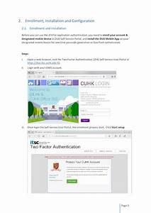 Duo Two Factor Authentication  Duo 2fa  User Guide 3 2